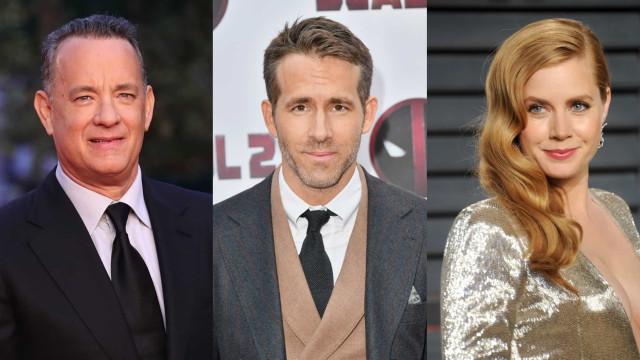 Skådespelare som spelade flera karaktärer i en och samma film