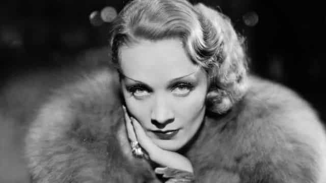 Marlene Dietrich: The making of a silver screen icon