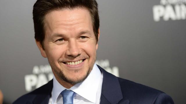 A evolução de Mark Wahlberg de Marky Mark a estrela de cinema
