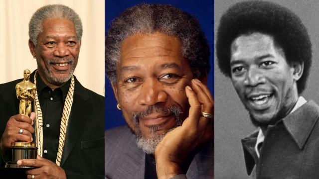 Morgan Freeman : Ses plus grands films
