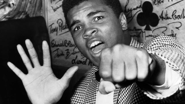 Relembrando Muhammad Ali
