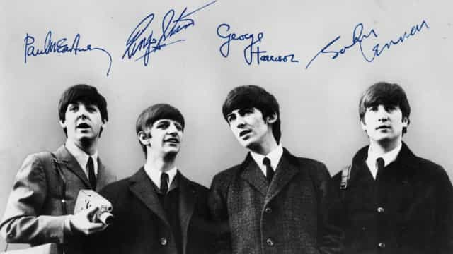 Consegue reconhecer estas assinaturas famosas?