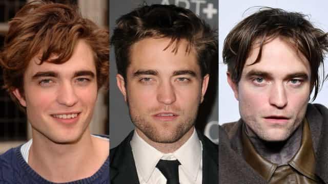 Robert Pattinson: Vom Teenieschwarm zum Hollywoodstar