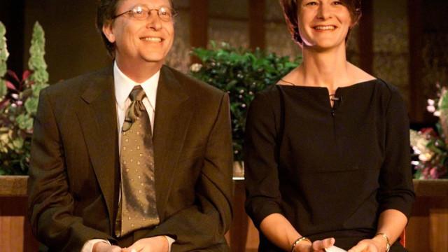 Celebrità che hanno divorziato dopo i 50