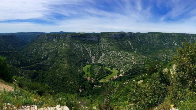 Ce que la nature a à vous offrir en France