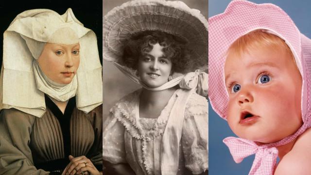 How we've worn the bonnet