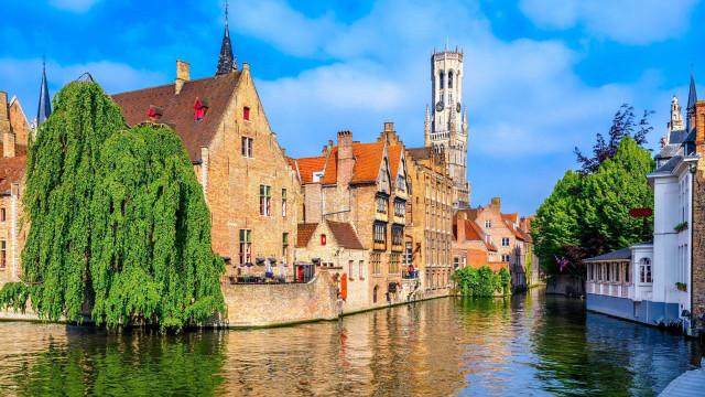 Bruges, la città più magica del Belgio