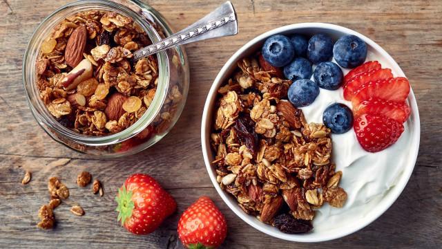 Gezond of niet: muesli als ontbijt