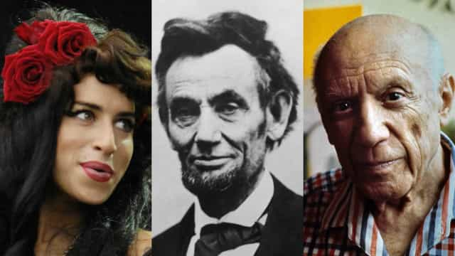 Celebrities who neglected to make a will