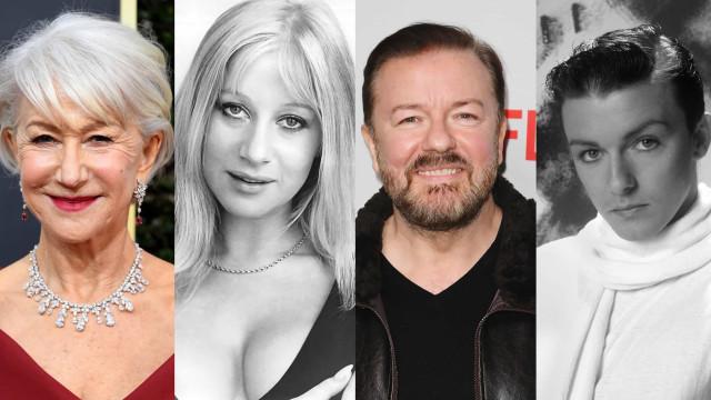 Aviez-vous déjà vu ces stars de cinéma étant jeunes?