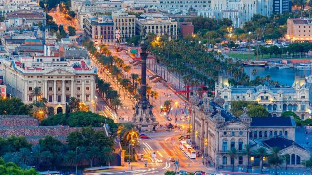 Barcelona, la joya de las escapadas urbanas de Cataluña