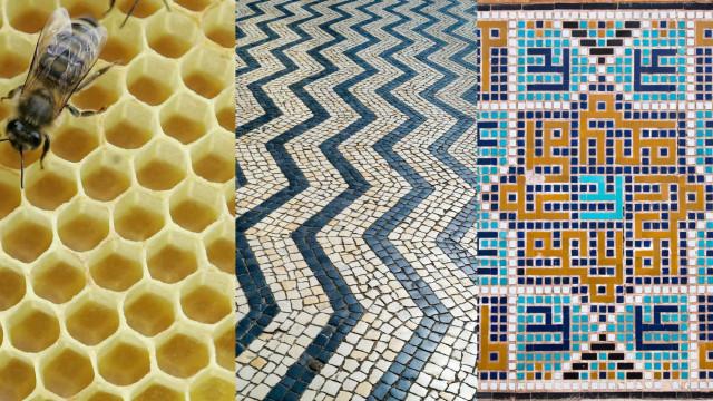 Tesselatie: fascinerende oneindige patronen