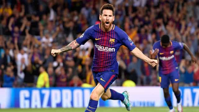 Lionel Messi: from Atomic Flea to soccer's GOAT