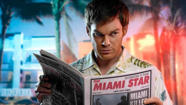 'Dexter' e mais séries em que as estrelas são serial killers!