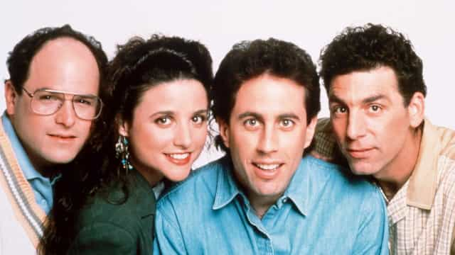 The best TV sitcoms of all time