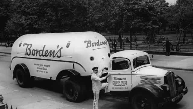 The evolution of US commercial transportation