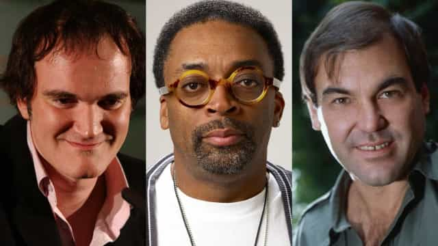 Movie directors who've appeared in films