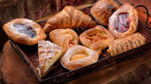 Pâtisserie party: the history of our favorite pastries