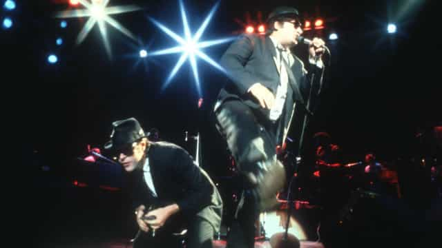 How the 'Blues Brothers' revived R&B
