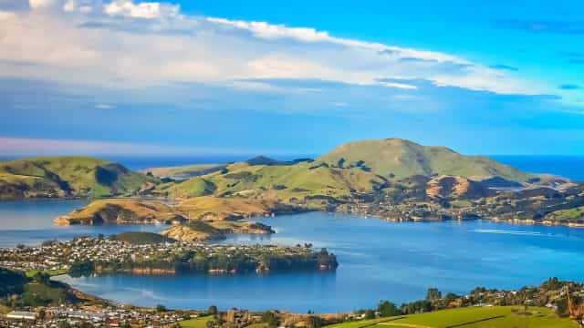 Discover New Zealand, North & South