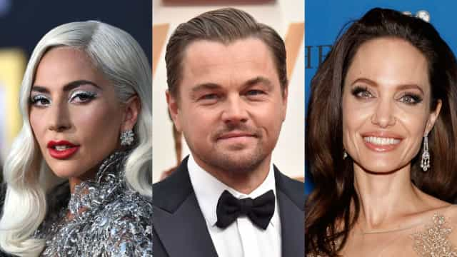 Celebs who plan to travel to space—and bought a ticket!
