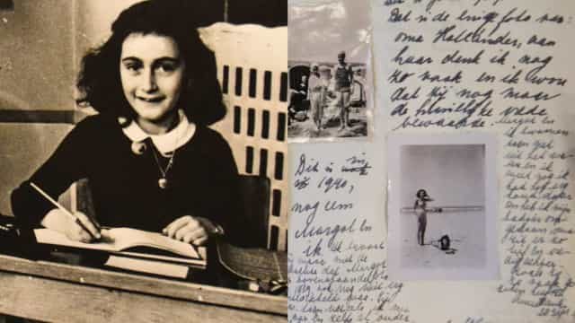 Anne Frank and the legacy she left the world