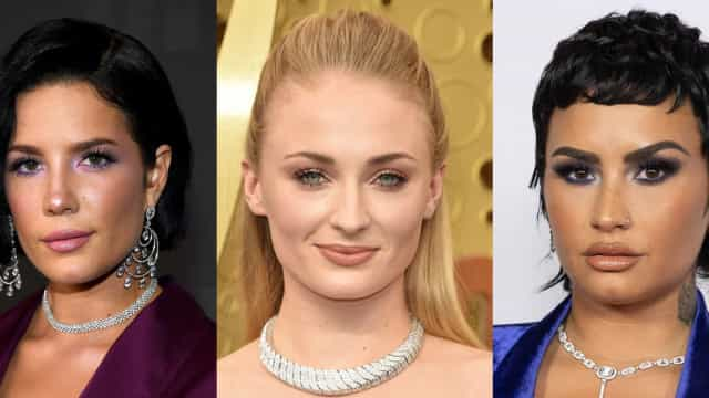 Stars who came out in 2021 (so far)