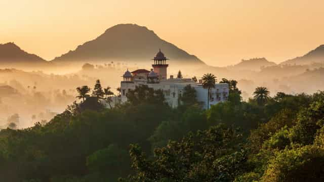Discover India's unique hill stations