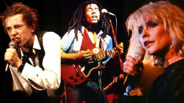 The most influential music acts of the 1970s