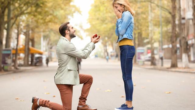 Mariage : ces signes montrent que votre partenaire souhaite sauter le pas
