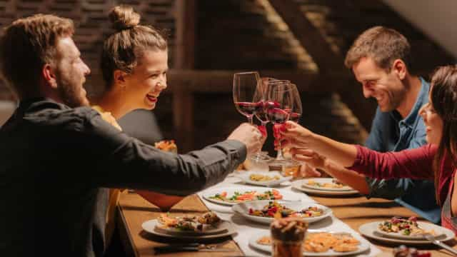 How do your table manners match up?