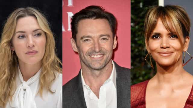 A-list actors reveal their most challenging roles
