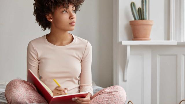 Tankeväckande frågor att reflektera över i din dagbok
