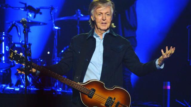 Paul McCartney faz 79: quais os roqueiros mais velhos do mundo?