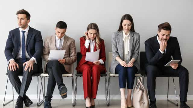 De största misstagen folk begår när de söker jobb