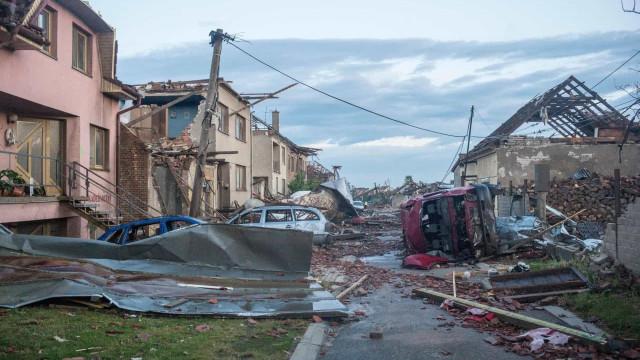 De ergste natuurrampen van de 21e eeuw