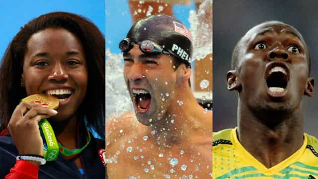 I momenti alle Olimpiadi che non dimenticheremo mai