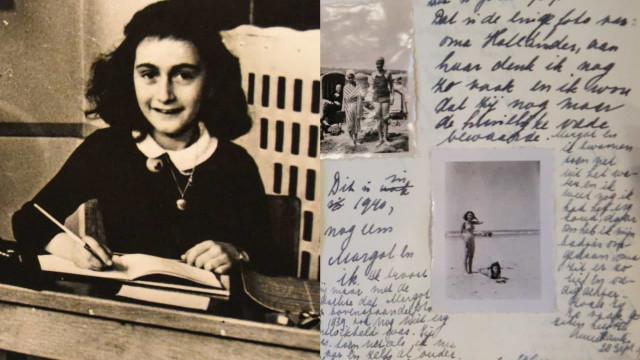 Anne Frank : une histoire qui a marqué le monde