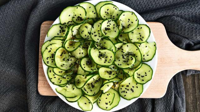Testez ces délicieuses recettes à base de concombre!