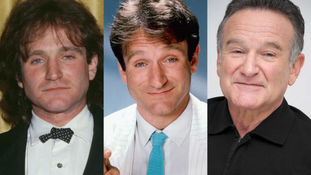 Robin Williams witziges und herzzerreißendes Lebenswerk