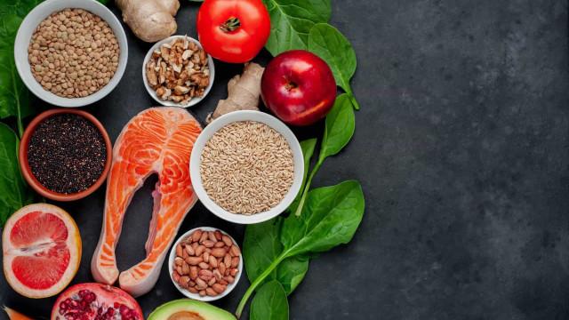 Deze voedingsproducten vertragen het verouderingsproces