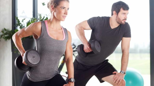 Die besten Übungen zum Verbrennen von Bauchfett