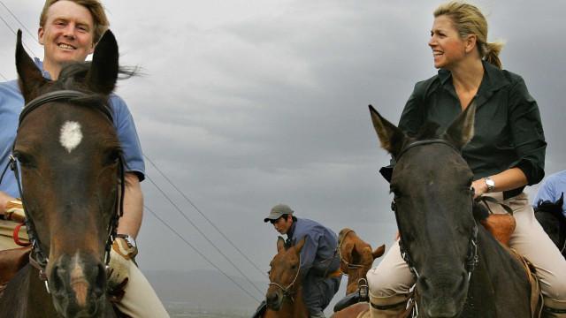 Royals en hun liefde voor paarden