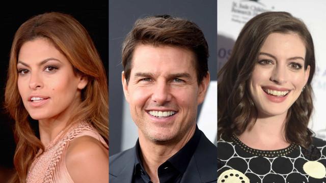 Le celebrità che sono quasi diventate preti o suore