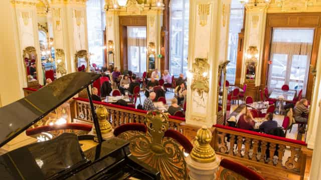 Historic European cafés you need to visit