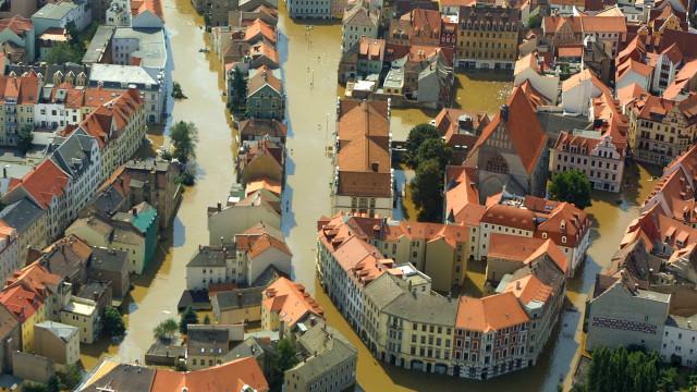 Le alluvioni più devastanti della storia