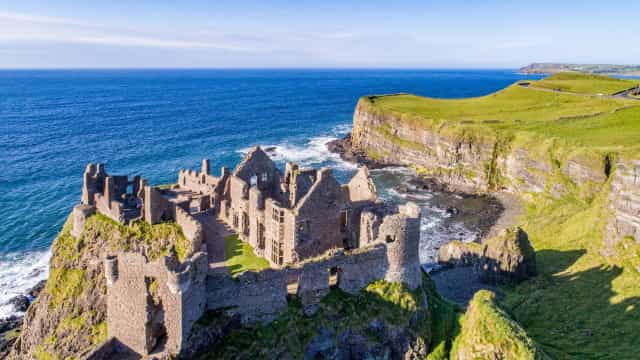 Must-see sites in Northern Ireland