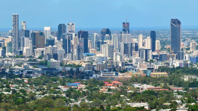 Was soll der Hype um Brisbane?