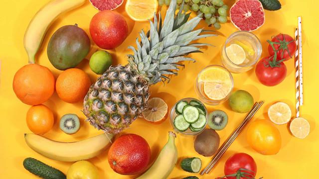 Heb je in de zomer minder vitamines nodig?