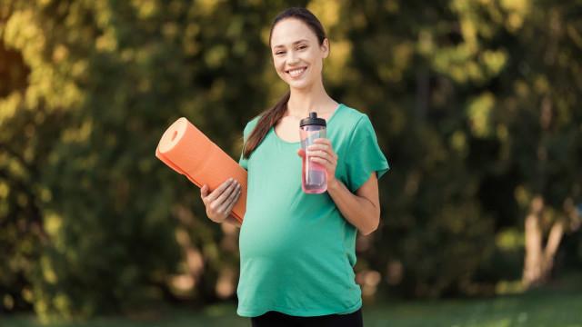임산부에게 좋은 운동과 나쁜 운동은?
